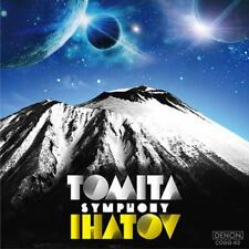ISAO TOMITA-SYMPHONY IHATOV-JAPAN SACD HYBRID G35
