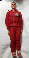 "VINTAGE  LEE MAJORS AS STEVE AUSTIN ""THE SIX MILLION DOLLAR MAN"" DOLL"