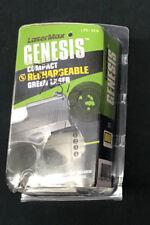 LaserMax Genesis C 0000081C ompact Rechargeable Green Laser (Display Model)