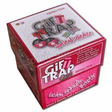 Gift Trap Mini Pink / Heidelberger Spieleverlag / Kartenspiel / NEU / OVP