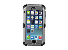 Silver Housing for iPhone 6