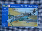 REVELL  1/32 Messerschmitt Bf 109G-4 trop