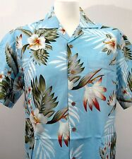 Rayon Collared Floral Casual Shirts & Tops for Men