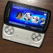 Sony Ericsson Xperia Play (3G) Gaming Phone Android OS Unlocked BRAND NEW