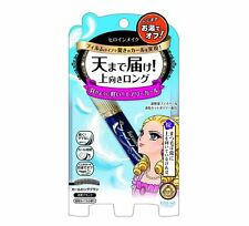 KISS ME Heroine make ISEHAN Upward Long& Airy Curl Mascara Super film BLACK jpn