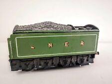 OO Gauge Green Tender