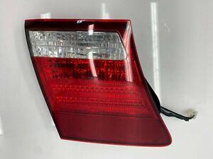 2007-2009 LEXUS LS460 LS460L LS600H - LH LEFT DRIVER SIDE INNER TAILLIGHT OEM