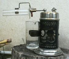 ancien pulvérisateur instrument médical