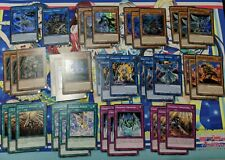 CRUSADIA DECK CORE Magius Equimax Maximus Revival Dragon Arboria Power MP19