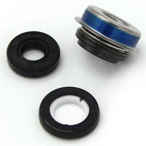 Water pump seal for Suzuki GSXR1100 GSXR600 GSXR750WS GW250 GSR750 GSR600 GSR400