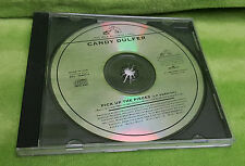Candy Dulfer - Pick Up The Pieces  - Promo Radio Station DJ CD - RDJ 62805-2