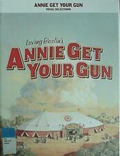 ANNIE GET YOU GUN SONG BOOK, 1999