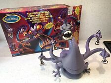 Terrifying Hydra Disney Hercules Mattel 1997 WITH BOX