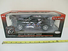 New York Mets David Wright Dodge Challenger  Highway 61 By DCP 1/18th Scale
