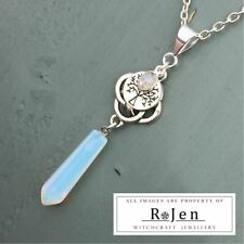 Opalite 18k Fine Necklaces & Pendants