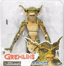 "GREMLINS Series 1 GEORGE 6"" Action Figure 2011 NECA Mogwais NIP"