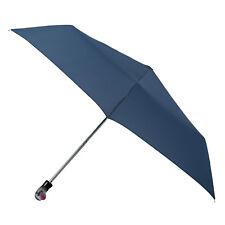 Totes Supermini With Duck Handle Umbrella - Navy