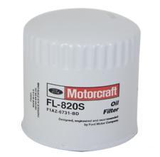 Filtre à huile Motorcraft FL820S FORD Mustang Explorer F-150 * Oil Filter *