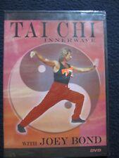 Tai Chi Innerwave (DVD) [Slim Case] [DVD] [1000]