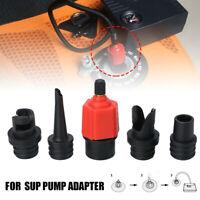 Schlauchbootpumpe Ventiladapter Sup Board Luftkompressor Adapter Zubehör