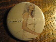 Emmy Lou Harris Stumble Into Grace Music CD Advertisement Pocket Lipstick Mirror