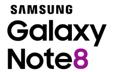 New Open Box Unlocked Samsung Note 8 SM-N950U N950U N950U1 T-Mobile AT&T Cricket