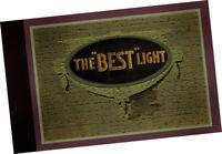 Best Light Co 1905 Vapor Gas Lamps CATALOGUE Brass Glass Chandelier SAMPLES