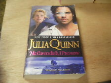 Mr. Cavendish, I Presume by Julia Quinn   2008    (r)