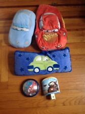 Lot of cars movie bedroom decoration