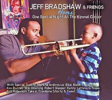 Jeff Bradshaw - One Special Night at the Kimmel Center [New CD]