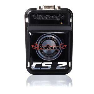 Chip Tuning Box Alfa Romeo 166 2.0 150 155 HP 2.5 188 190 HP 98-07 Petrol CS2