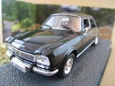 "Peugeot 504 ""In Tödlicher Mission""  James Bond 007 DeAgostini 1:43"