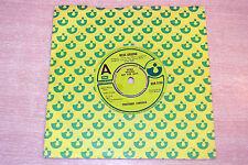 "EX !! Professor Longhair/Mess Around/1978 Harvest Demo 7"" Single"