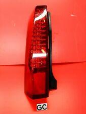 GC 2004-2007 Cadillac SRX Driver Left LH Taillight Tail Light Lamp Brake OEM
