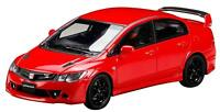 MARK43 1/43 HONDA CIVIC MUGEN RR Milano Red PM4332RR w/ Tracking NEW