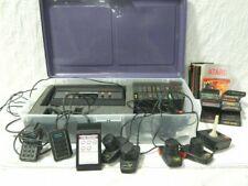 Atari 2600 Video Computer System+ 32 Games, Joysticks, Paddles, TouchPad