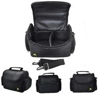 Camera Bag For Canon Vixia HF R800 R700 R600 R82 R80 R72 R70 R62 R60 M500 & more