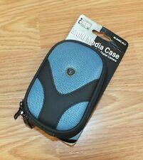 icon (Mldmmc-Blu) Cell Phone, Pda, Digital Camera, Mp3/iPod Multi Media Case