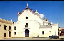 PUERTO RICO, SAN JUAN, SAN JOSE CHURCH, UNUSED, (376