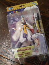 Japan Anime Inuyasha: Sesshomaru 1/8 Pvc Figure Figurine New in Box Model Gifts