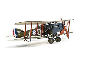 CORGI AVIATION ARCHIVE BRISTOL F2B FIGHTER RAF 139 SQUADRON ITALY 1918 AA28801