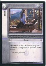 Lord Of The Rings CCG Card EoF 6.C56 Trust