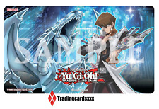 ♦Yu-Gi-Oh!♦ Tapis de jeu (Playmat) Game Mat : Kaiba's Majestic Collection