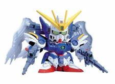 Bandai - BB203 Wing Gundam Zero Custom SD Action Figure