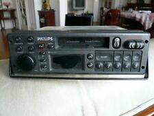 Autoradio Philips vintage année 1990