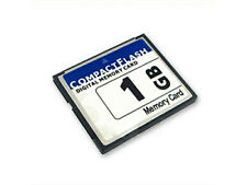 1GB Compact Flash Memory Card Upgrade for Cudde Back IF trail cameras