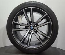 BMW X6 M (F16) - Double Spoke 611 20x11.5J ET38 Rear OEM Alloy Wheel 36112284651