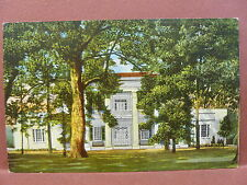 2 Old Postcards TN Hermitage Home of General Andrew Jackson