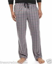 Nautica Sueded Fleece Pajama Lounge Pants ~ Size XL (38-40) ~ New With Tags