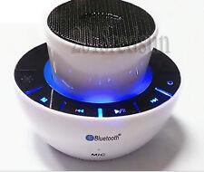 Mini Wireless Bluetooth Speaker Stereo HiFi soundbox Boombox TF/FM Handsfre call